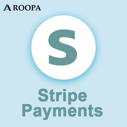 Picture of Stripe Payment Plugin